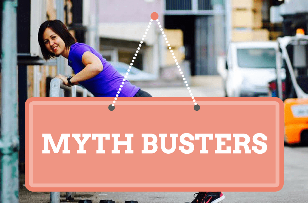 11 common food, fitness and weight loss myths…BUSTED