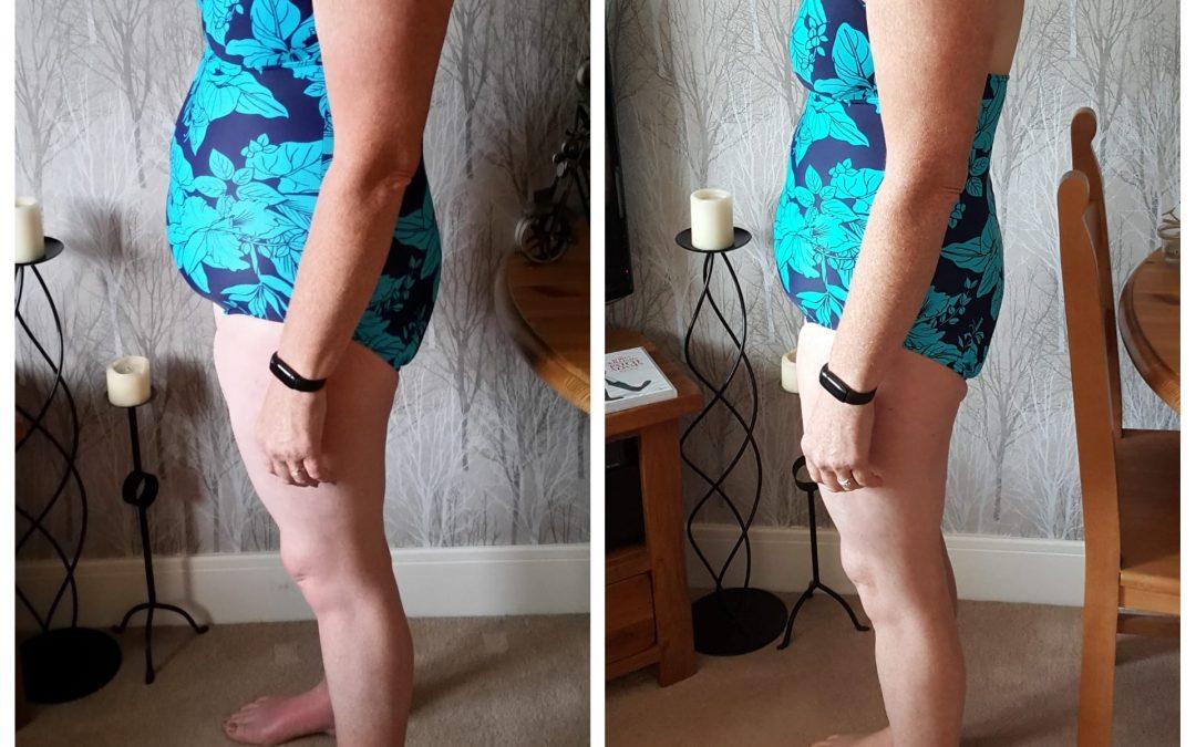 26lbs down in 12 weeks… Helen's story