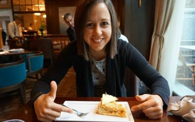 How to eat cake, drink wine, NOT diet, and still lose weight…