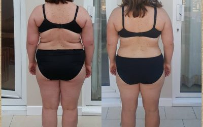 Jo's Amazing Transformation – Story and Photo