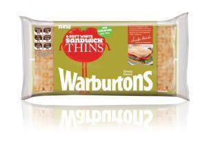 warburtons thins