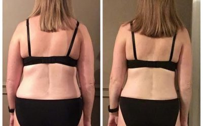 Deb's amazing photos and how to lose weight long term