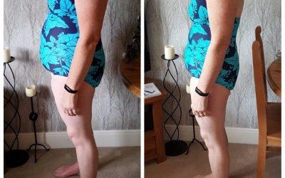 26lb weight loss… Helen's update 5 months on
