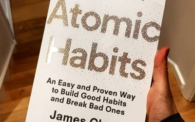 Atomic Habits – lessons from Chapter 1