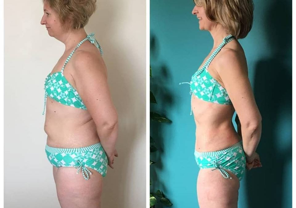 3 stone weight loss and no more diets! Stella's story