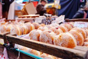 sugar food temptations
