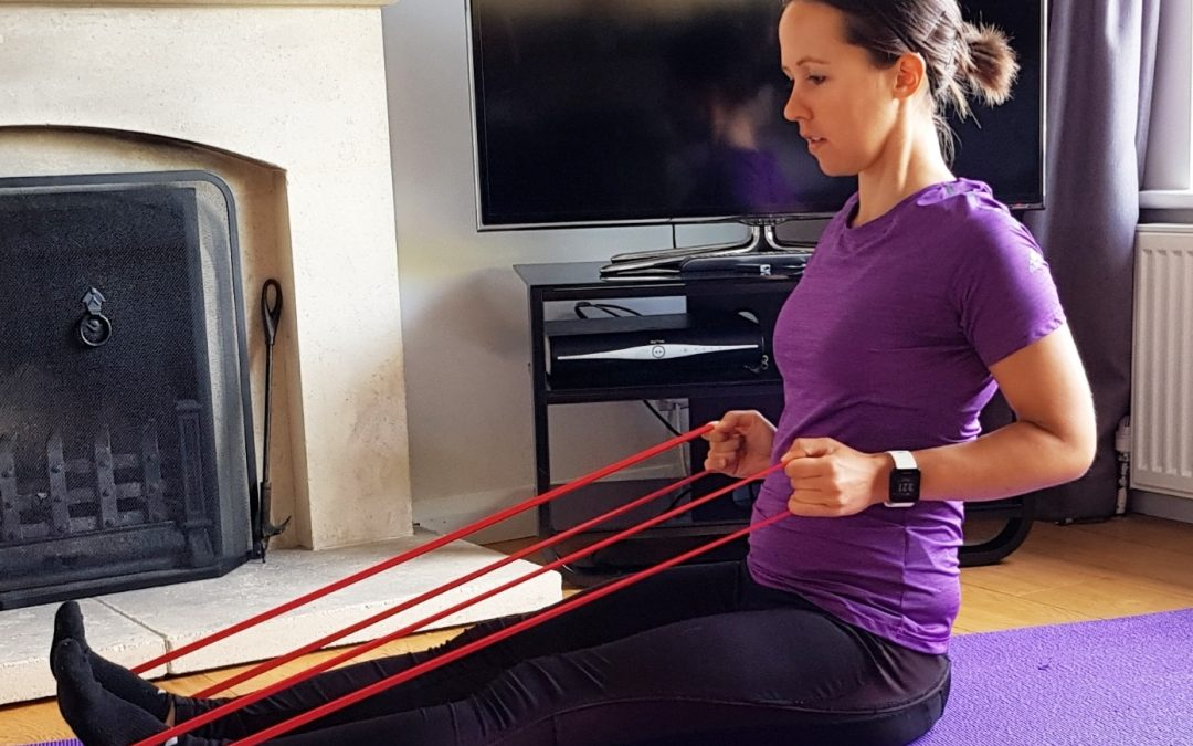 Home Exercises for Menopause