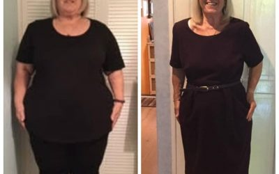 Client story – Gill's 100lbs weight loss