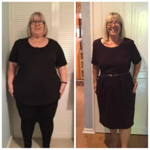 online weight loss coaching