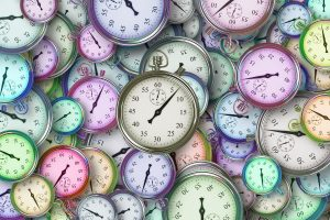Finding time for weight loss