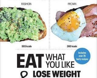 books for weight loss