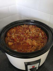 batch cooking ideas
